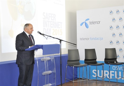 Safer Internet Day marked in Podgorica