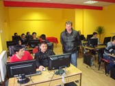 IT training for Roma people started in Nikšić